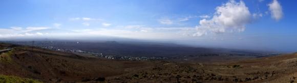 Wailea et le plus haut sommet d'Hawaii: le Mauna Kea, 4000m!