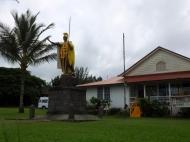 Statue de Kamehameha