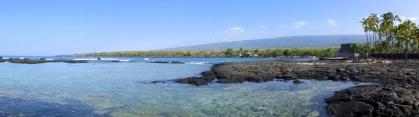Honaunau, le plus beau snorkeling de l'ile