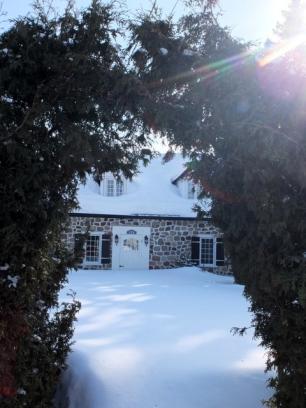 Maison à Saint Sauveur