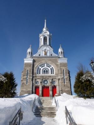 Eglise de Saint Sauveur